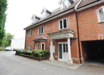 Thumbnail 1 bed flat for sale in Hurst Park, Horsham
