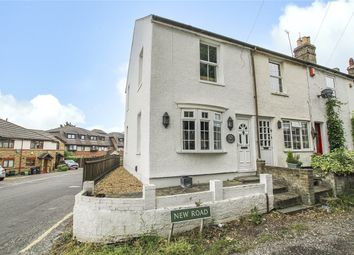 2 bed end terrace house for sale in New Road, Orpington, Kent BR6