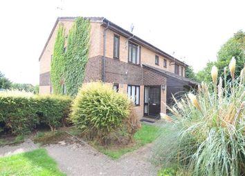 Thumbnail Maisonette for sale in Marefield, Lower Earley, Reading