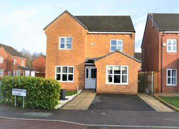 4 bed property for sale in Briarwood Close, Tyldesley, Manchester M29