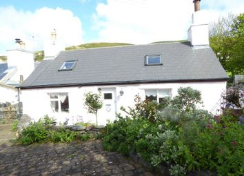 Thumbnail 1 bed cottage to rent in Spaldrick, Port Erin