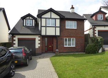 Thumbnail 4 bed detached house to rent in Tromode Green, Onchan, Isle Of Man