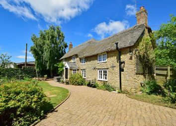 Thumbnail 3 bed detached house for sale in Staffords Green, Corton Denham, Sherborne