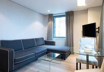1 bed property to rent in Water Views, Merchant Square, London W2