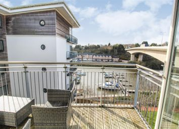 Thumbnail 2 bed flat for sale in Beatrix, Watkiss Way, Cardiff