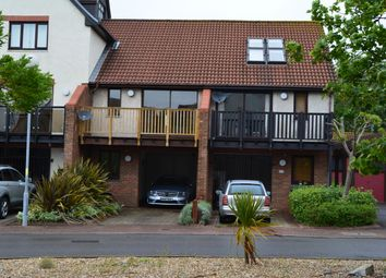 Thumbnail 3 bed terraced house to rent in Holywell Drive, Port Solent, Portsmouth