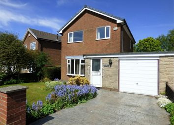 Thumbnail 3 bed link-detached house for sale in Belvedere Road, Blackburn, Lancashire
