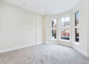 Thumbnail 1 bed flat for sale in Ferme Park Road, London