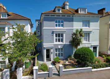 Thumbnail 7 bed semi-detached house for sale in Stade Street, Hythe