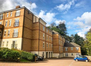 Thumbnail 3 bedroom flat for sale in Boxmoor, Hertfordshire