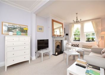 Thumbnail 3 bedroom terraced house for sale in Entry Hill, Bath, Somerset