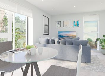 Thumbnail 1 bed flat for sale in Davenant Street, Shoreditch, London