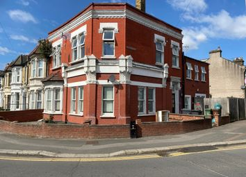 Thumbnail 2 bed duplex to rent in Grove Green Road, Leytonstone
