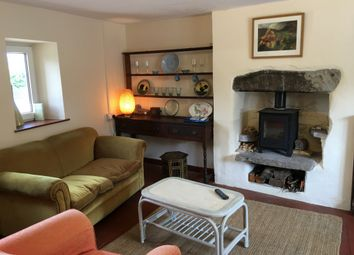 Thumbnail 2 bed terraced house to rent in New Road, Crickhowell