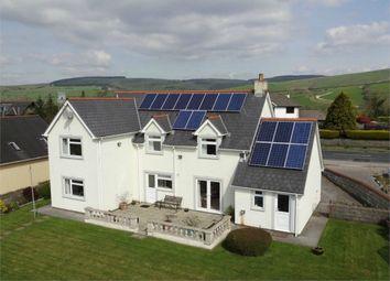 Thumbnail 4 bed detached house for sale in Ty Maes Y Deri, Glynogwr, Blackmill, Bridgend, Mid Glamorgan