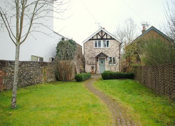 Thumbnail 2 bed detached house to rent in The Homestead, Litlington