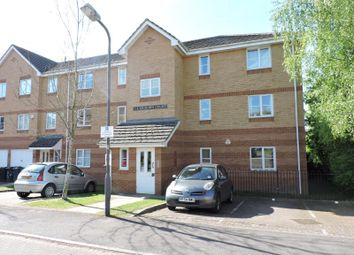 Thumbnail 2 bed flat to rent in Ashdown Court, Princes Gate, High Wycombe