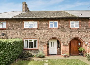 Thumbnail 4 bed property for sale in Mawson Close, London
