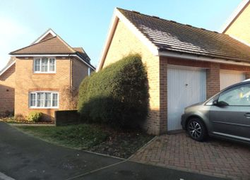Thumbnail 2 bed semi-detached house for sale in Hopfield Close, Otford, Sevenoaks