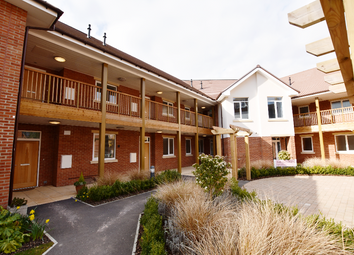 Thumbnail 2 bed flat for sale in New Build, 2 Bush Davies House, Charters Village Drive, East Grinstead, West Sussex