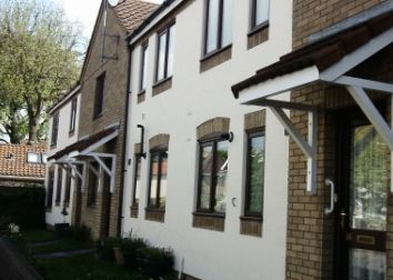 Thumbnail 2 bed flat to rent in Phoenix Court, Dommetts Lane, Frome, Somerset