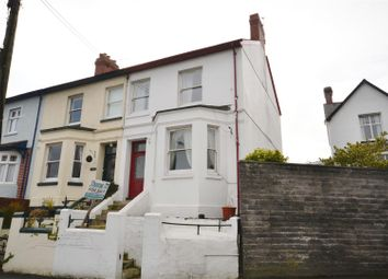 Thumbnail 3 bed semi-detached house for sale in Parcmaen Street, Carmarthen