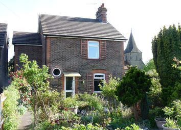 Thumbnail 3 bed detached house for sale in Frant Field, Edenbridge