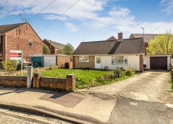 Thumbnail 3 bed bungalow for sale in Nursery Drive, Banbury, Oxfordshire