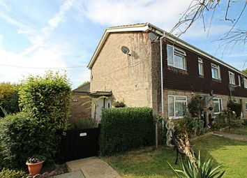Thumbnail 2 bed flat for sale in Weir Close, Buckden, St. Neots