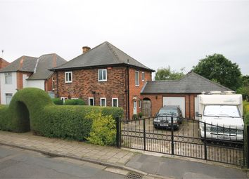 Thumbnail 3 bed detached house for sale in Intake Avenue, Mansfield, Nottinghamshire