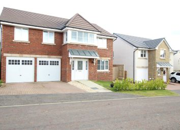 Thumbnail 5 bed property for sale in Pirn Court, Strathaven