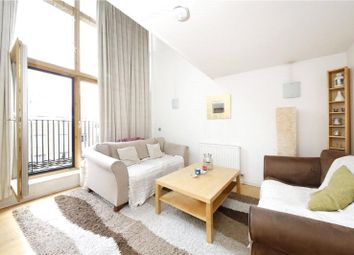 Thumbnail 3 bed flat to rent in Andersens Wharf, 20 Copenhagen Place, Limehouse, London