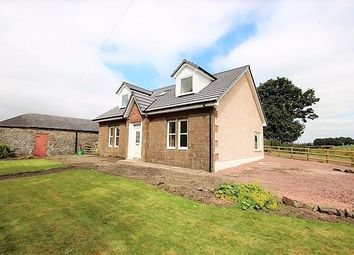 Thumbnail 3 bed detached house to rent in Wolfclyde Farm Cottage, Biggar