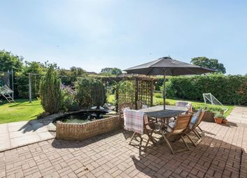 Thumbnail 5 bed detached house for sale in School Lane, Bolton Percy, York