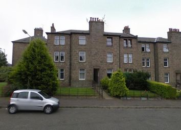 Thumbnail 1 bed flat to rent in Kilberry Street, Dundee