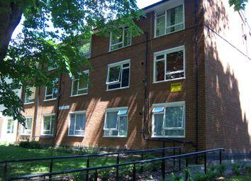 Thumbnail 1 bed flat to rent in Alexandra Green, Aigburth, Liverpool