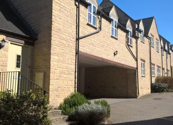 Thumbnail 2 bed maisonette for sale in Chipping Norton, Oxfordshire
