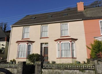 Thumbnail 6 bed semi-detached house for sale in Quay Road, Quay Road, Goodwick