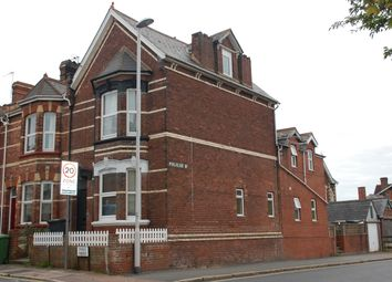 Thumbnail 1 bedroom flat to rent in Park Road, Exeter, Devon
