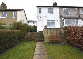 3 bed semi-detached house to rent in Braithwaite Edge Road BD22, Keighley