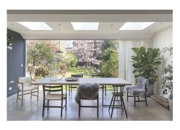 4 bed detached house for sale in Wray Crescent, Islington, London N4