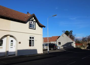 Thumbnail 2 bed semi-detached house for sale in Main Street, Newton Of Falkland