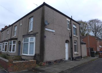 Thumbnail 2 bed terraced house for sale in Seymour Street, Heywood