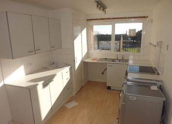 Thumbnail 3 bed maisonette to rent in Lumsden Road, Southsea