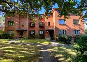 Thumbnail 2 bed flat for sale in Ardmore Road, Lower Parkstone, Poole, Dorset