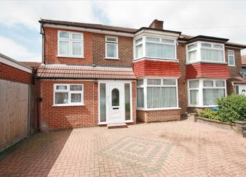Ladycroft Walk, Stanmore HA7. 5 bed semi-detached house