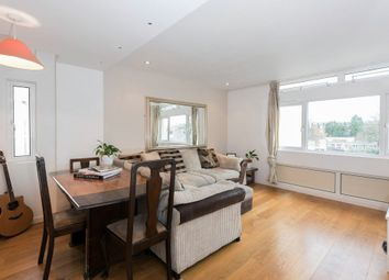 Thumbnail 2 bedroom flat to rent in Cedars Road, London