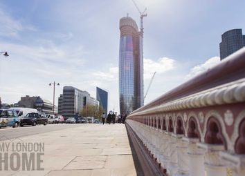 Thumbnail 3 bed flat for sale in One Blackfriars, 8 Blackfriars Road, Southwark, London