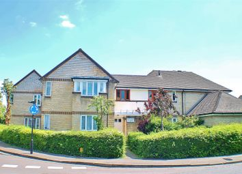Thumbnail 2 bed flat to rent in Manor House Way, Isleworth