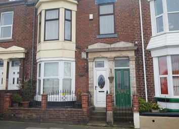 Thumbnail 2 bed flat to rent in Fort Street, South Shields